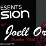 Joell Ortiz THESESSION Flyer
