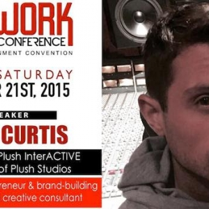 Plush Partners With Network Music Conference